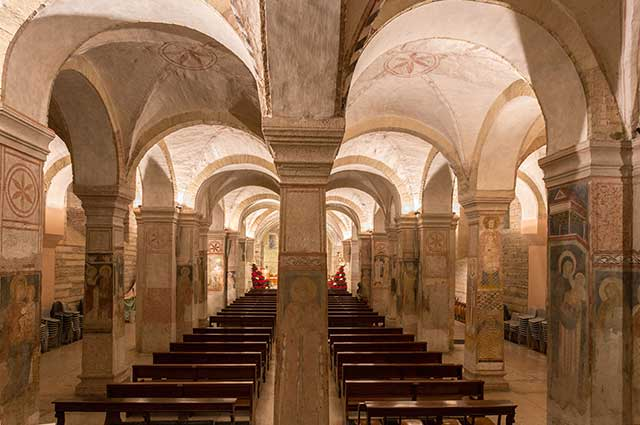 Chiese Vive - Chiese Verona
